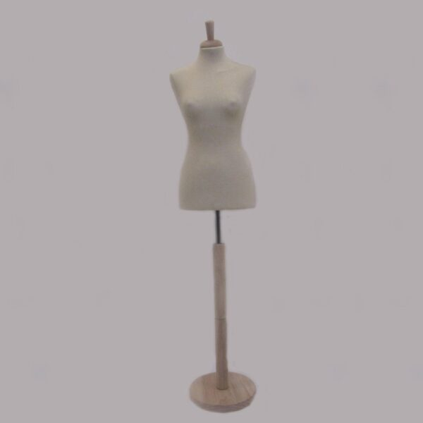 Busto completo donna