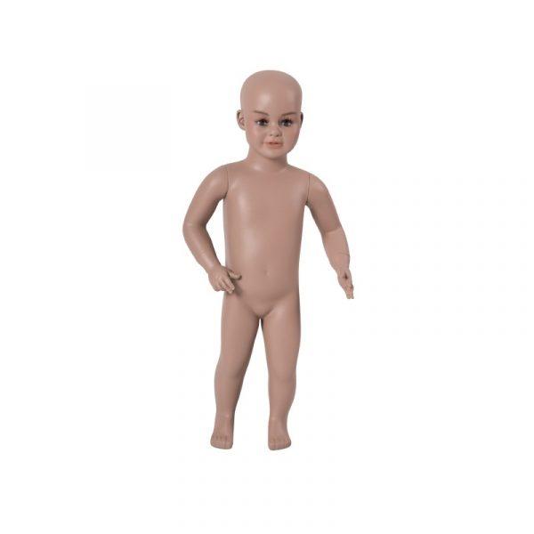 Manichino bambino 12/18 mesi B-ABY